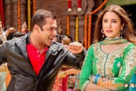'Baby ko Bass Pasand Hai' First Song from 'Sultan': Tap Your Feet On the Floor!