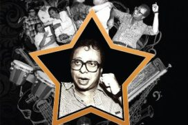 New book on RD Burman unravels music maestro's escapades in Bollywood