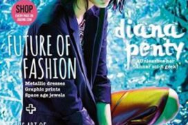 Catch Diana Penty Sizzling over Juice Magazine Cover