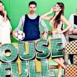 Housefull 3 1st Weekend Box Office Report