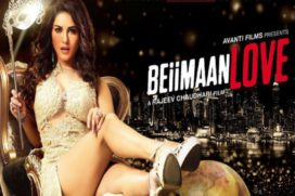 Hug Me Official Teaser from Beiimaan Love: Sunny Leone Back with Magnifying Magic