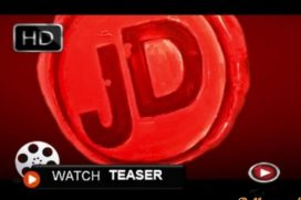 Bollywood film JD First looks out