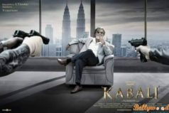 Catch Kabali's Hindi Teaser with Rajnikanth in action