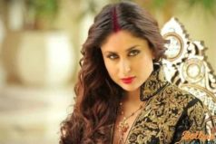 What Kareena has to say about her Pregnancy News?