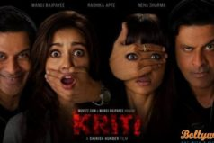 Kriti Short Film Expelled from Youtube after Director Shirish Kunder Accused