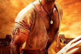 Catch Hrithik Roshan as Sarman in a new Mohenjo Daro Poster