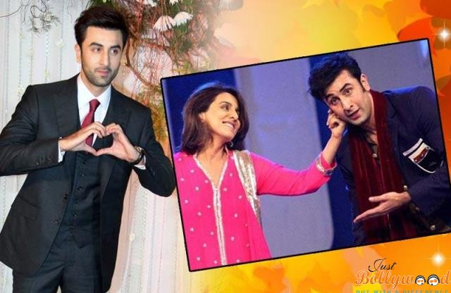 Mom Neetu Kapoor is on a Bride Hunt For Son Ranbir Kapoor