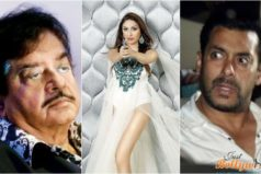Ex-Bigg Boss Contestant Pooja Missra Claims Salman and Shatrughan for Raping!