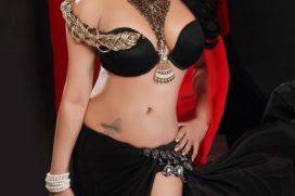 Rakhi Sawant will be next seen portraying the character of Indrani Mukerjea in her upcoming thriller film 'Ek Khaani Julie Ki, Now, seems like Rakhi is ready with answer to pointing fingers.