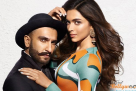 Ranveer and Deepika escape to a secret vacation for their New Year Eve