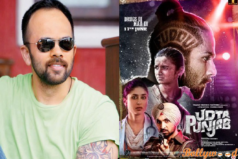"""Rohit Shetty says """"Censor board can't suggest cuts without objection letter"""""""
