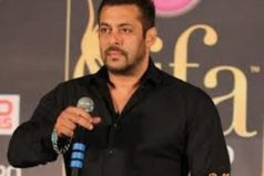 Salman's New Mantra After 'Rape' Controversy- Keep the speech simply short