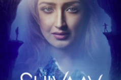 Catch the Ajay Devgn's Leading Lady Poster of 'Shivaay'