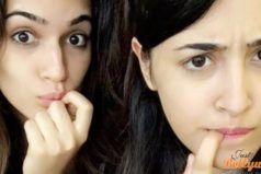 Kriti Sanon denies holidaying in Thailand with Sushant, shares pic with sister