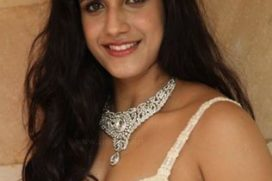 Shivani Singh : Biography, wiki, age, height, instagram, images
