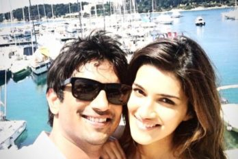 OMG: Sushant Singh Rajput Talks about his favourite sex position