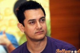 'I will enjoy doing this film with Salman '- Aamir Khan