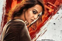 Catch new poster of Akira featuring Sonakshi Sinha