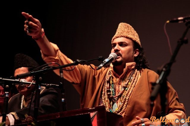 Photo of Dama Dam Mast Kalandar Singer – Amjad Sabri Shot Dead