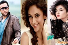 7 Bollywood Celebs Who Are From Royal Families