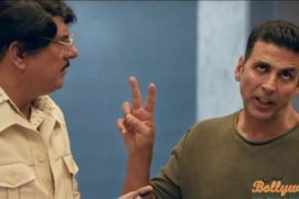 Housefull 3's final collection…. Let's Do Coronation of Akshay
