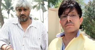 "On-screen character Kamaal R Khan has an inclination to make freakish comments against top VIPs of Bollywood on smaller scale blogging website Twitter. However, chief Vikram Bhatt has chosen to take him to court for maligning. In a Facebook post, Bhatt portrayed the long-standing enmity amongst them and the legitimate move he wanted to make against the performer. Bhatt and Khan have been at loggerheads following the time when a basic survey of '1920 London' Khan surfaced, in which, Bhatt says, ""He chose to do an audit of me rather than the film. He made preposterous suggestions — called me a cheat, a pimp and other obnoxious names."" The claim prompted a string of counter-responses from Khan on Twitter. Khan had made rather genuine charges against Bhatt. ""I have been called numerous things some time recently, however here he was stating that I am a pimp and Meera is a prostitute. Keeping in mind there were numerous on Twitter who thought this was in awful taste, there were numerous who were additionally entertained. One individual's disaster has dependably been another's stimulation. Be that as it may, would you be able to truly call a youthful, female partner of mine a prostitute and escape with it?"" Bhatt clarified his purposes behind making such a solid stride. It began with the survey of 1920 London. Bhatt says, "" I discovered my girl crying in the corner. She was harmed. As I took her little body wracked with wails in my arms, I saw things all the more obviously… When you don't fight the bits of gossip that are being executed about you, your quiet gives these bits of gossip the grub they have to appear like reality to the general population around you. I knew then that I needed to battle, notwithstanding to anything else then in any event my little girl's tears."" He finished the post on a note of appreciation, ""This battle has quit being about me now. The film brotherhood has been a wellspring of vocation for my family for eras. This is the slightest I can do to say, 'Bless your heart'."""