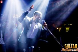 Catch the still of Salman Khan from the song – Jag Ghoomeya