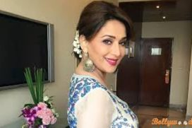 Madhuri Dixit to play Alia's mother in 'Shiddat'