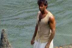 Hrithik will do a come back  , everyone knew … Will do like this … Noone knew!