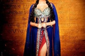Catch the First Look of Pooja Hegde As Chaani in Mohenjo Daro's