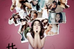 Catch first look poster of Noor starring Sonakshi Sinha