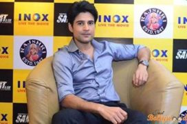 Rajeev Khandelwal to have a narrative on Rath Yatra on National Geographic !