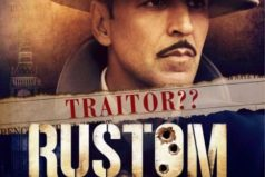 Roustom Enters the Hundred Crore Club