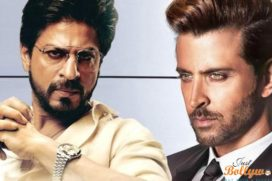 Hritik also scared Shahrukh… New release date of Raees !