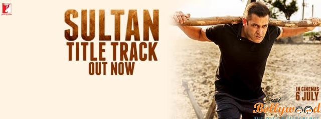 sultan title track out now
