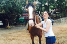 Tamannaah Bhatia Gets Horse Riding Lessons For Baahubali 2