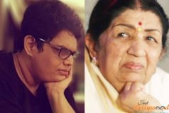How Lata Mangeshkar Reacted to Tanmay Video?