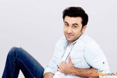 Shh! There is a new friend in Ranbir Kapoor's life