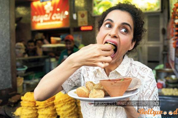 Food Diet Of Bollywood Stars