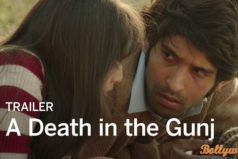 Catch the Trailer Of Konkona's Directorial Debut film- A Death In The Gunj