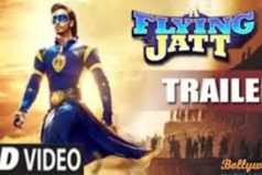 Catch the trailer of A Flying Jatt featuring Tiger in action