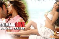 Catch the Beiimaan Love trailer featuring Sunny Leone in hot avatar
