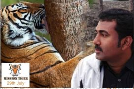 'Mission Tiger' based on senior IFS official's story