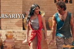 Catch Sarsariya Song featuring the Hrithik & Pooja's Vintage Date In Mohenjo Daro