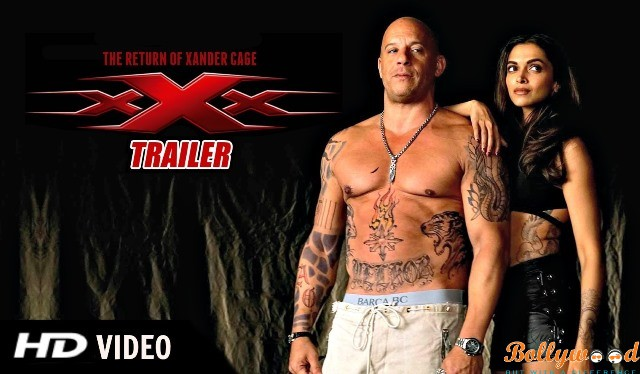 Photo of Catch the Official Trailer of xXx: Return of Xander Cage