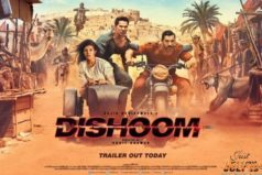 Dishoom First Day Box Office Collection