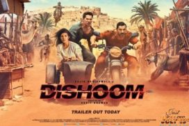 Dishoom Grosses Over 65 Crs In Its Opening Weekend At The Worldwide Box Office