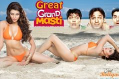 'Great Grand Masti' Online Leaked Impact: Makers Prepone the Date of Release