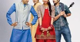 Happy Bhag Jayegi New Poster