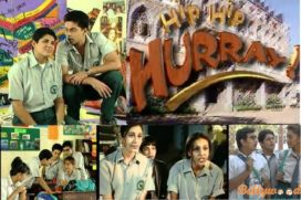 Hip Hip Hurray TV serial 2016 Zee TV, wiki, cast, story, timing